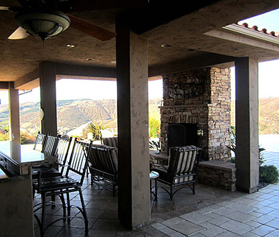 High Quality Outdoor Rooms