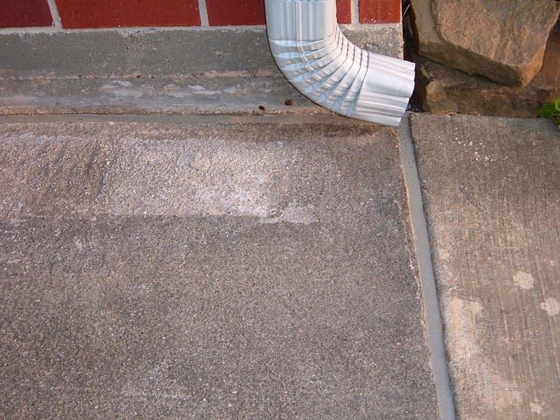 Interlocking pavers concrete paving stones del mar for Concrete freezing