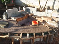 Hardscape - BBQ\'s Fireplaces & Rings